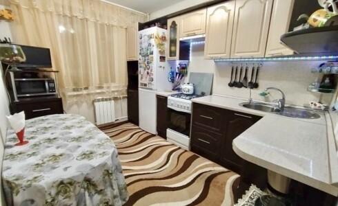 Продается 1-комнатная квартира 41м2 , 21 комплекс, номер 8583 - 2