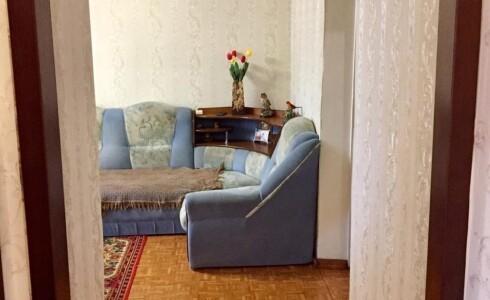 Продается 3-комнатная квартира 58м2  на ЗЯБи, 17 комплекс, номер 6046 - 8
