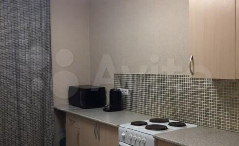 Продается 1-комнатная квартира 36м2 , 19 комплекс, номер 8846 - 4