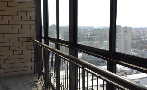 Продается 1-комнатная квартира 43м2  на ЗЯБи, 17А комплекс, номер 3631 - 5