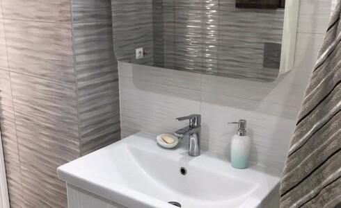 Продается 1-комнатная квартира 48м2  в Новом Городе, 12 комплекс, номер 6924 - 10