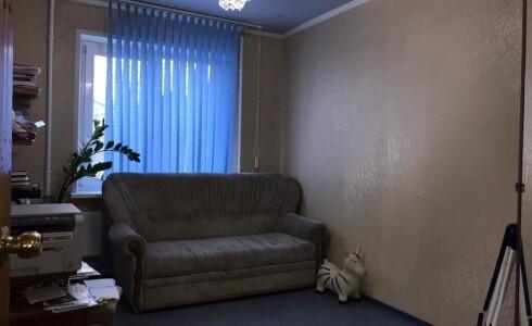 Продается 4-комнатная квартира 105м2  в Новом Городе, 45 комплекс, номер 5852 - 4