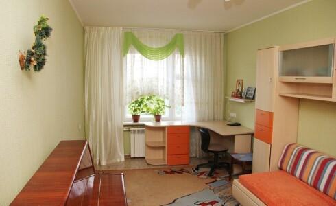 Продается 4-комнатная квартира 139м2  на ГЭСе, 3А комплекс, номер 2220 - 4