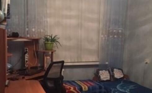 Продается 3-комнатная квартира 57м2  в Новом Городе, 40 комплекс, номер 5826 - 2