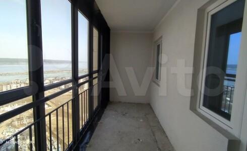 Продается 1-комнатная квартира 36м2 ,  комплекс, номер 9551 - 10