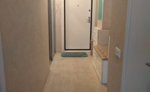 Продается 1-комнатная квартира 42м2  в Новом Городе, 37 комплекс, номер 5482 - 3