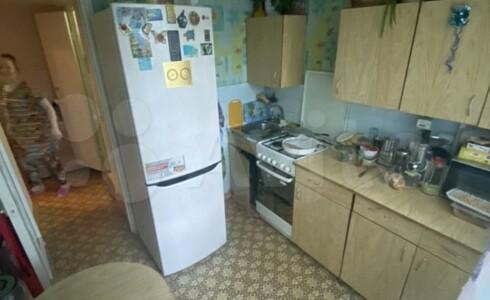 Продается 2-комнатная квартира 48м2 , 11 комплекс, номер 109793 - 5