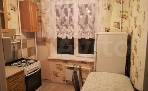 Продается 2-комнатная квартира 44м2 , 7 комплекс, номер 110498 - 2