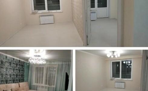 Продается 2-комнатная квартира 52м2  в Новом Городе, 46 комплекс, номер 5626 - 7