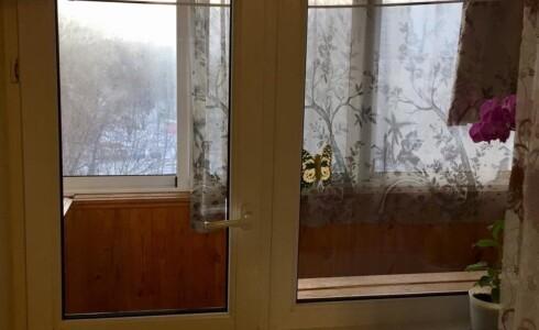 Продается 3-комнатная квартира 58м2  на ЗЯБи, 17 комплекс, номер 6046 - 1