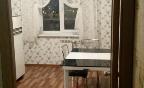 Сдается 1 комнатная квартира 36м2 , 65 комплекс, номер 1014019 - 11