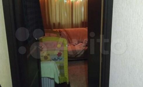 Продается 2-комнатная квартира 44м2  в Новом Городе, 46 комплекс, номер 9050 - 13