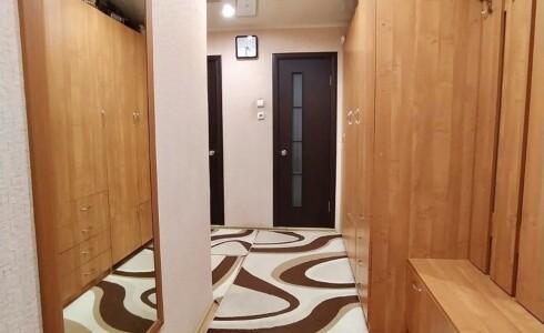 Продается 1-комнатная квартира 41м2 , 21 комплекс, номер 8583 - 4