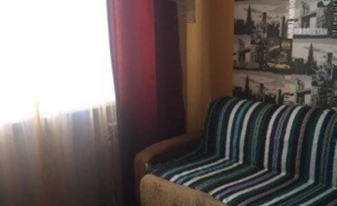 Продается 4-комнатная квартира 90м2  в Новом Городе, 59 комплекс, номер 4763 - 3