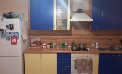 Продается 1-комнатная квартира 39м2 , 52 комплекс, номер 9196 - 4