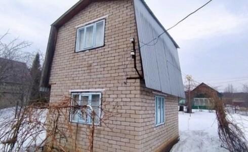 Продается дом 42м2 на земле 0 соток в с. , номер 9393 - 1