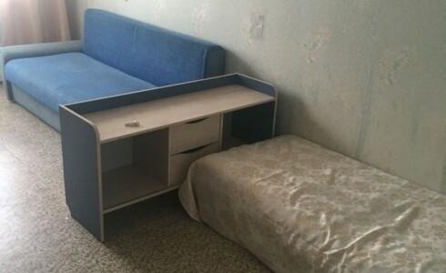 Сдается 3 комнатная квартира 72м2 на ЗЯБи, 19 комплекс, номер 1007650 - 5