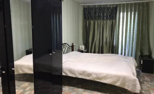 Продается 4-комнатная квартира 105м2  в Новом Городе, 45 комплекс, номер 5852 - 1