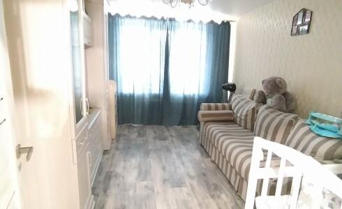 Продается 2-комнатная квартира 47м2  в Новом Городе, 7 комплекс, номер 9391 - 12
