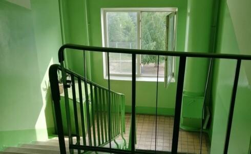 Продается 1-комнатная квартира 30м2  в Новом Городе, 54 комплекс, номер 5042 - 4