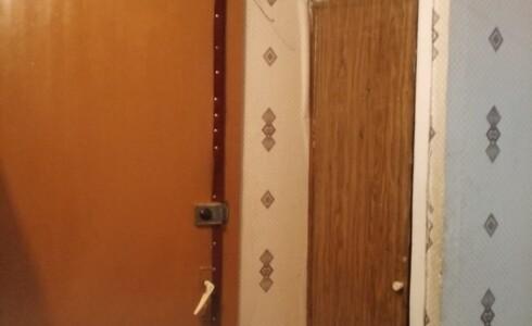 Продается 2-комнатная квартира 43м2 , 56 комплекс, номер 9126 - 5