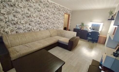 Продается 3-комнатная квартира 58м2  в Новом Городе, 28 комплекс, номер 9048 - 2