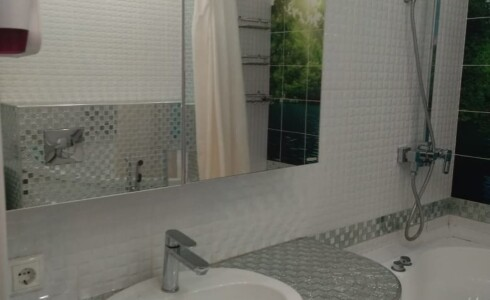 Продается 1-комнатная квартира 42м2  в Новом Городе, 37 комплекс, номер 5482 - 8