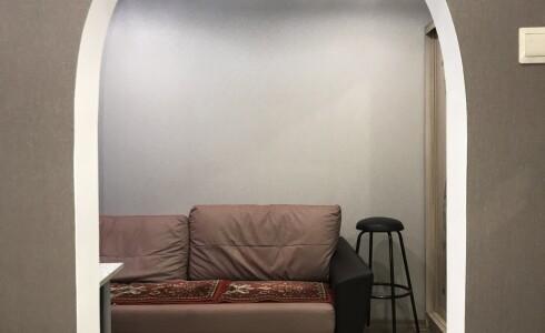 Продается 4-комнатная квартира 75м2  в Новом Городе, 46 комплекс, номер 5856 - 8