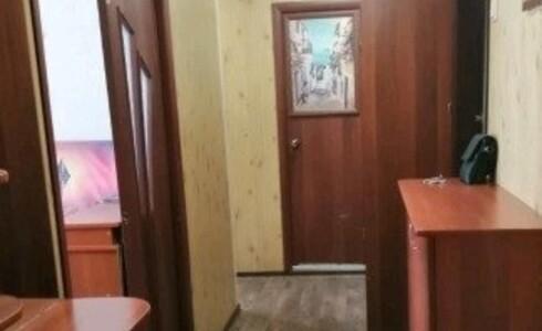 Продается 2-комнатная квартира 51м2  в Новом Городе, 41 комплекс, номер 4406 - 6