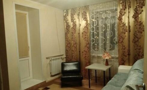 Продается 1-комнатная квартира 29м2  на ГЭСе, 7 комплекс, номер 6209 - 3