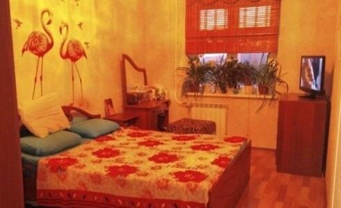 Продается 3-комнатная квартира 70м2  в Новом Городе, 9 комплекс, номер 4800 - 3