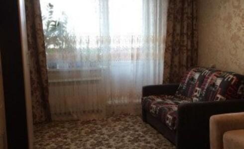 Продается 1-комнатная квартира 47м2  в Новом Городе, 37 комплекс, номер 1549 - 2