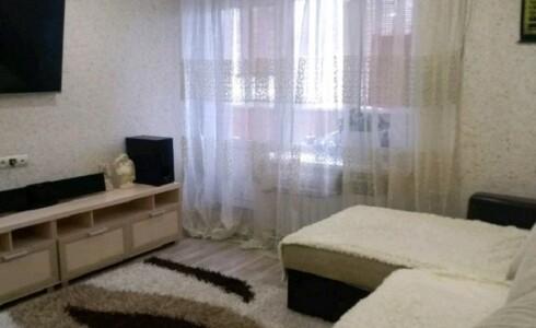 Продается 2-комнатная квартира 53м2 в Сидоровке, С комплекс, номер 4371 - 18
