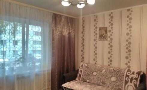 Продается 2-комнатная квартира 43м2  в Новом Городе, 46 комплекс, номер 6953 - 1