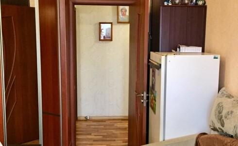 Продается 3-комнатная квартира 58м2  на ЗЯБи, 17 комплекс, номер 6046 - 16
