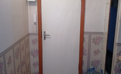 Продается 2-комнатная квартира 44м2  в Новом Городе, 25 комплекс, номер 2792 - 4