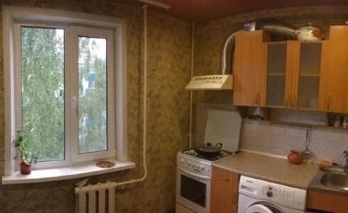 Продается 1-комнатная квартира 30м2  на ГЭСе, 3 комплекс, номер 5351 - 5