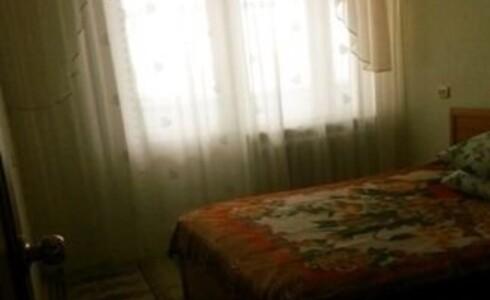 Продается 4-комнатная квартира 73м2  в Новом Городе, 50 комплекс, номер 5542 - 8