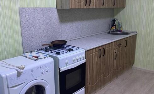 Сдается 1 комнатная квартира 46м2 на ЗЯБи, 19 комплекс, номер 1001062 - 5