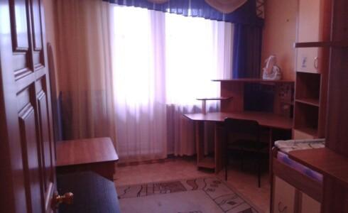 Сдается 2 комнатная квартира 50м2 на ГЭСе, 9 комплекс, номер 1004388 - 11