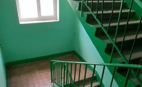 Продается 2-комнатная квартира 51м2  в Новом Городе, 18 комплекс, номер 5525 - 5