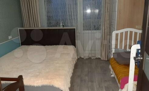 Продается 2-комнатная квартира 43м2 , 15 комплекс, номер 110558 - 2