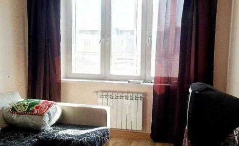 Продается 1-комнатная квартира 38м2 , 20 комплекс, номер 110118 - 2