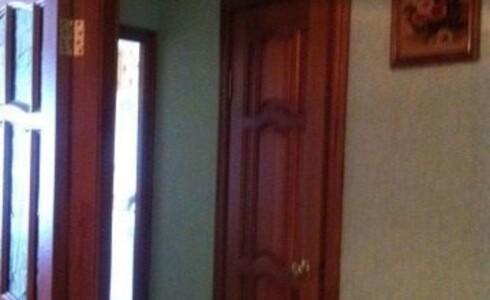 Сдается 2 комнатная квартира 30м2 , 48 комплекс, номер 1005580 - 10