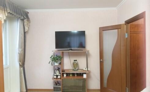 Продается 1-комнатная квартира 36м2  в Новом Городе, 52 комплекс, номер 2559 - 5