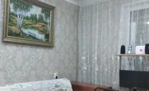 Продается 2-комнатная квартира 44м2  в Новом Городе, 50 комплекс, номер 5568 - 1