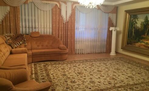 Продается 4-комнатная квартира 123м2  на ГЭСе, 3А комплекс, номер 2481 - 17