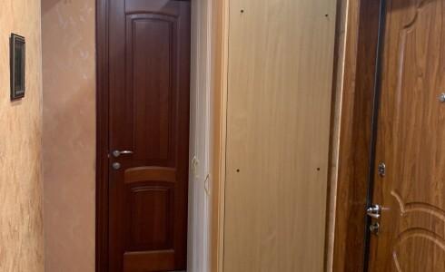 Продается 2-комнатная квартира 51м2 , 17 комплекс, номер 8749 - 5