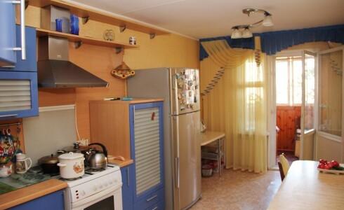 Продается 4-комнатная квартира 139м2  на ГЭСе, 3А комплекс, номер 2220 - 8