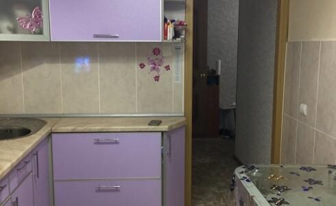 Продается 2-комнатная квартира 52м2  в Новом Городе, 52 комплекс, номер 4069 - 8